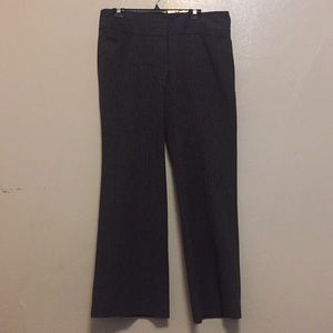 Houndstooth Express Editor Pant